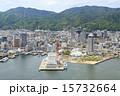 神戸 メリケンパーク ポートタワーの写真 15732664