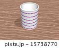 紙コップ1 15738770