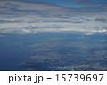 江の島と富士山 15739697