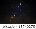 さそり座頭部と土星 15740275