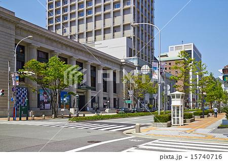 神戸 旧居留地 神戸市立博物館 15740716