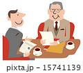 営業 商談 提案のイラスト 15741139