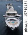 豪華客船 サファイア・プリンセス クルーズの写真 15749184
