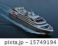 ロストラル 客船 海の写真 15749194