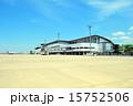 RJSF 福島空港 駐機場の写真 15752506