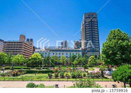 横浜 山下公園 15759916