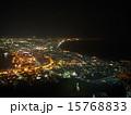函館市 函館山 北海道の写真 15768833