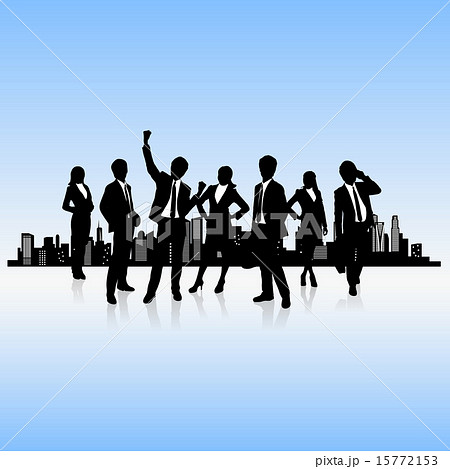 human resources concept 15772153