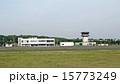 調布飛行場 場外離着陸場 管制塔の写真 15773249