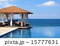 Pavilion and swimming pool near Atlantic Ocean 15777631
