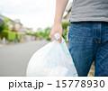 ゴミ捨て 15778930