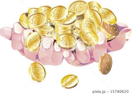 金貨 15780620