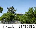 小倉城 大手門松の丸        15780632