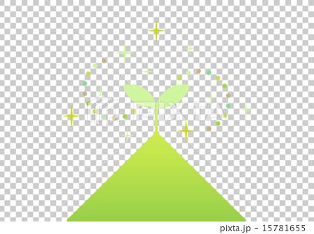雙葉 二葉 綠色 15781655