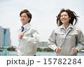 会社員 建設業 ビジネスの写真 15782284