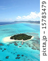 マニャガハ 島 風景の写真 15783479