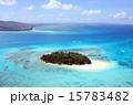 マニャガハ 島 風景の写真 15783482