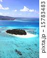 マニャガハ 島 風景の写真 15783483