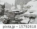 銀山温泉 15792618