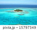 マニャガハ 島 風景の写真 15797349