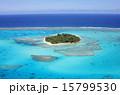 マニャガハ 島 風景の写真 15799530