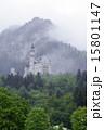 ノイシュヴァンシュタイン城 15801147