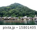 伊根の舟屋 15801405