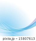 清涼 曲線 ベクターのイラスト 15807613