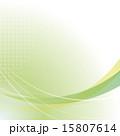 清涼 曲線 ベクターのイラスト 15807614