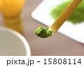 抹茶 粉末 茶杓の写真 15808114