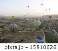 気球 カッパドキア 15810626