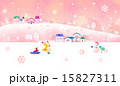 winter background_008[SPAI063_008] 15827311