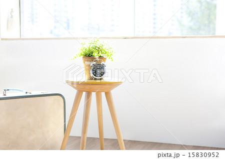 Living interior_091の写真素材 [15830952] - PIXTA