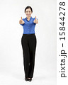 ビジネスウーマン ビジネス 女性の写真 15844278