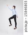 ビジネス 女性 人物の写真 15846803