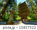 羽黒山五重の塔 (13) 15857522