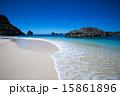 小笠原 小笠原諸島 ジニービーチの写真 15861896