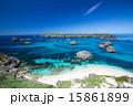 小笠原 小笠原諸島 ジニービーチの写真 15861899