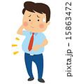 肥満 メタボリック 男性 15863472