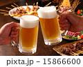 生ビール 飲み会 ビールの写真 15866600