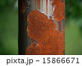 腐食 酸化 赤錆の写真 15866671