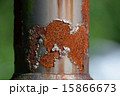 腐食 酸化 赤錆の写真 15866673