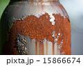 腐食 酸化 赤錆の写真 15866674