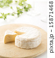 カマンベールチーズ 15871468