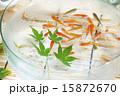 淡水魚 金魚 魚の写真 15872670