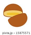 クリームパン 15875571