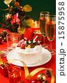 クリスマスケーキ 15875958