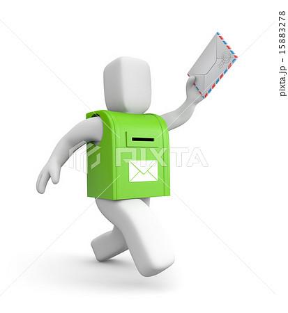 Postman 15883278