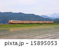 上越線 485系 電車の写真 15895053