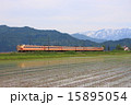 上越線 485系 電車の写真 15895054